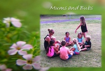 H4L - Mums and Bubs / While mums work out the babies play