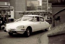 Citroën DS 20 1972.
