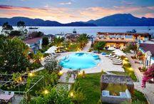 Selimiye Otelleri / Marmaris selimiye otelleri