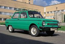 -Cars USSR - avto «Автомобили СССР» / авто ссср