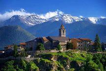 pobles pirineo