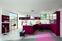 Premium German Kitchens / Be inspired by premium German kitchens from in-toto