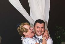 Wedding Receptions: Party The Night Away!
