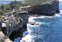 Travel Down Under - Australia and New Zealand