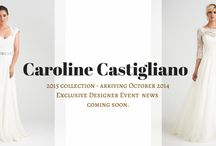 News/Julia Tasker Bridal Couture / Exciting news & events at Julia Tasker Bridal Couture.