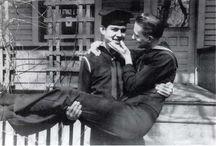 vintage gays aw