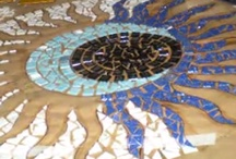 Mosaic Art / by Posh Pampered Pups