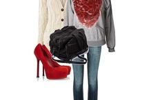 Fashion!  / by Rachelann Gollhardt