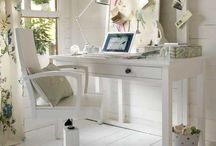 Home Office Inspiration / by Chelsie Meikle