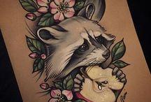 Tattoo Artwork Inspiration