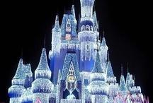Walt Disney World / by Dorothy Smith Radunske