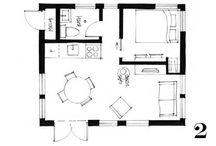 Мой дом / Сюда я собираю дома, планы, стилистику, которую можно использовать для своего дома.