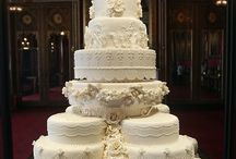 The cake / Wedding cake