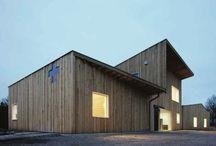 Wood Architect
