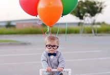 cute costume ideas / by Maggie Thompson