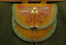 Geek: Zelda / by Drew Courtney