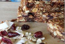 snacks / by Amber Traffas