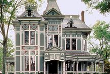 Victorian Style / by Donna Hochhalter-Rapske