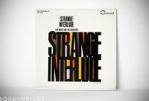 Album Covers | Typography