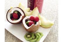 Jídloo♥♥ / Zdravé/nezdravé jídlo♥:DD