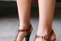 Ideas zapatos y sandalias