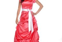 Prom dress / by Emily Robinson