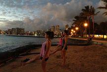 Honolulu Hawaii Trip Planning / Honolulu, Oahu, Hawaii