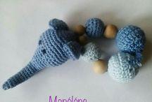 Crochet theeting