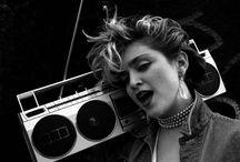 Women in Music / by Lianne Hare