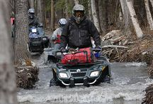 Alaska ATV