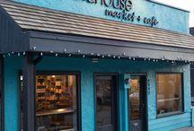 Cafe & Market Dreams / www.bluhouse.com