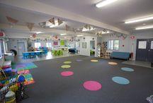 Manly West School - OOSH / Modular Learning Complex OOSH
