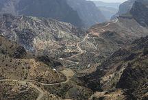 Travel: Oman