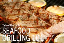 Grilling and BBQ / by Lunds & Byerlys