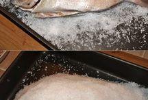 Cotture pesce