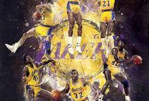 LA Lakers / by Tammy Gonzalez