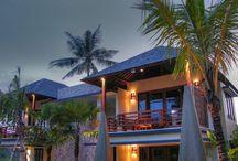 Reiseziel Bali