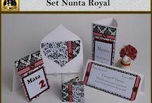 Set nunta Royal