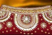 Wedding Purse / indian wedding purse