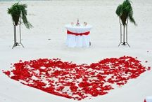 """A """"Hearts in the Sand"""" Beach Wedding Package / Big Day Weddings, Beach Weddings,Hearts in the Sand Wedding Package, Wedding Packages, Alabama Beach Weddings, Gulf Coast Weddings, Orange Beach Alabama, Gulf Shores Alabama"""