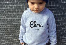 Collection Enfants Printemps 2014