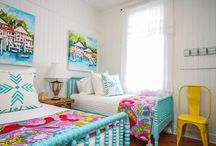 Dormitórios beach