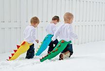 .:. DIY Kids' Toys + Gifts .:.