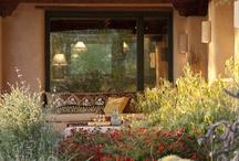 take it Outside / courtyard ideas