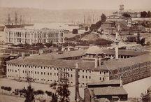 eski İstanbul dan