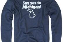Michigan  / by Cristin Galperin