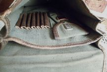 Taschen und Kleinigkeiten