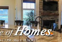 Blog Posts / Our blogs are great resources for any home owner, future, past, or present.