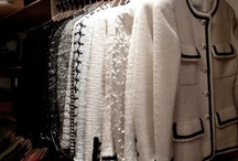 craving chanel  / by Maggie Philbin @ Mag's Rags to Riches