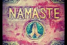 Yoga & more / Yoga & Nuad - Thai Massage -->> visit me @ www.claudiatrummer.com